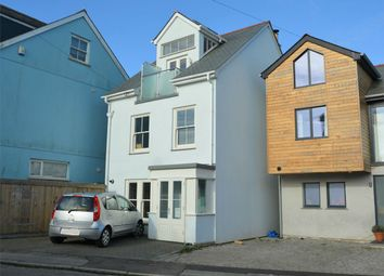Thumbnail 4 bed detached house for sale in Waterloo Road, Falmouth