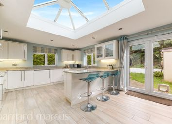 4 bed detached bungalow for sale in Beech Way, Epsom KT17