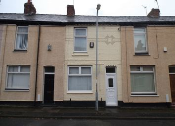Thumbnail 2 bed terraced house to rent in Waller Street, Bootle