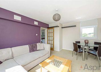 Thumbnail 1 bedroom flat to rent in Hunter Close, Boundaries Road, London