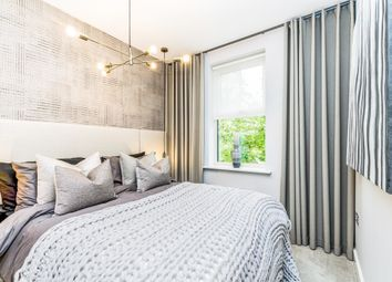 Thumbnail 4 bed town house for sale in Turnberry Ave, Ackworth, Pontefract