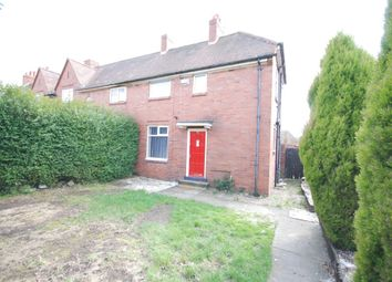 Thumbnail Semi-detached house to rent in Linum Place, Fenham, Newcastle Upon Tyne