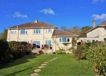 Thumbnail 4 bed semi-detached house for sale in Penn Hill Road, Bath