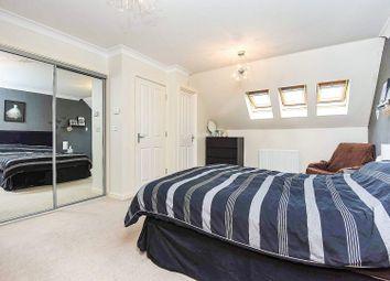 School Avenue, Basildon SS15. 4 bed terraced house