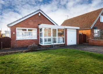 Thumbnail 3 bed detached bungalow for sale in Ashcourt Drive, Hornsea