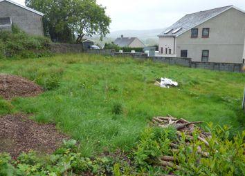 Land for sale in Heol Y Felin, Pontyberem, Llanelli SA15