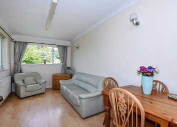 Thumbnail 1 bed flat to rent in Long Hanborough, Witney