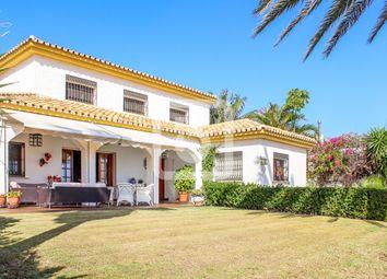Thumbnail 4 bed villa for sale in Estepona, Costa Del Sol, 29680, Spain