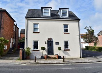 Thumbnail 2 bed flat for sale in Gosport Street, Lymington