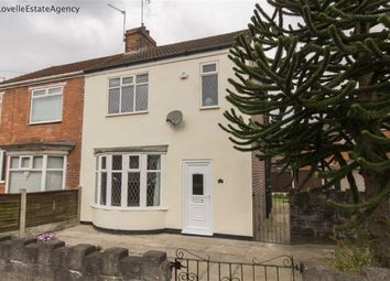 Thumbnail 3 bedroom semi-detached house for sale in Avon Road, Scunthorpe
