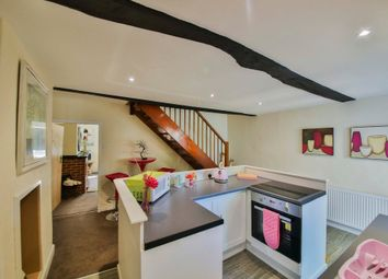 Thumbnail 2 bedroom flat to rent in King Street, Whalley, Clitheroe