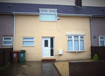 Thumbnail 2 bed property to rent in Lamont Grove, Hartlepool