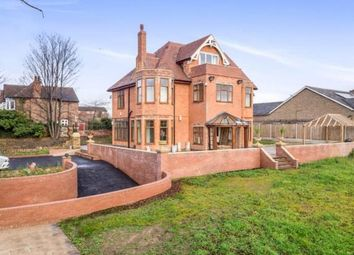 Thumbnail 7 bed detached house for sale in Hucknall Road, Nottingham, Nottinghamshire