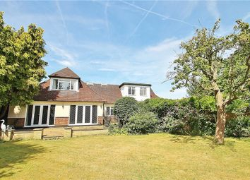 Thumbnail 6 bed detached house for sale in Tadmor Close, Sunbury-On-Thames, Surrey