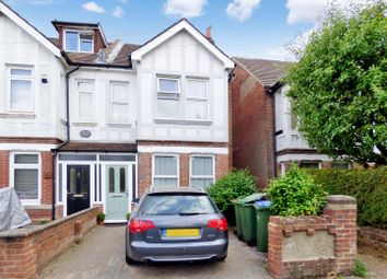 Thumbnail 4 bed end terrace house for sale in Stafford Road, Shirley, Southampton