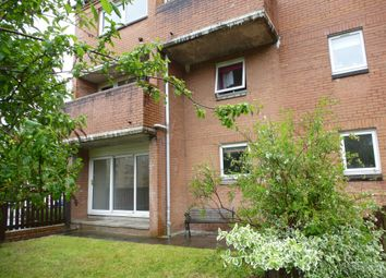 Thumbnail 3 bed flat for sale in Alexandra Court, Dennistoun, Glasgow