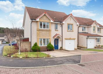 Thumbnail 4 bed property for sale in Moray Avenue, Dunbar