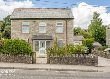 Thumbnail 3 bed detached house for sale in Stannary Road, Stenalees, St Austell, Cornwall