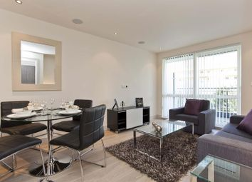 Thumbnail 1 bed flat to rent in Doulton House, 11 Park Street, Chelsea Creek, Fulham