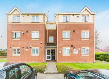 Thumbnail 1 bedroom flat for sale in Hoff Beck Court, Bordesley, Birmingham