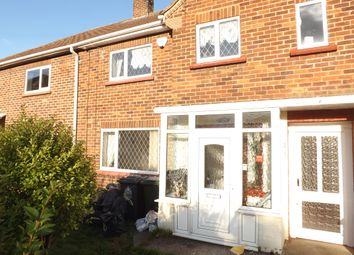 Thumbnail 3 bedroom terraced house to rent in Rosedale Road, Bentley