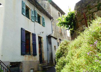 Thumbnail 2 bedroom property for sale in Midi-Pyrénées, Aveyron, Cassagnes Begonhes