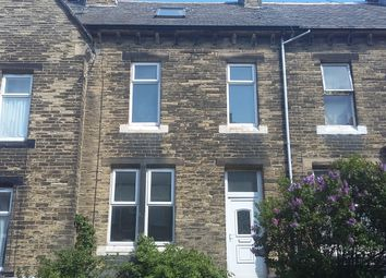 Thumbnail 4 bedroom terraced house to rent in St. Marys Road, Bradford