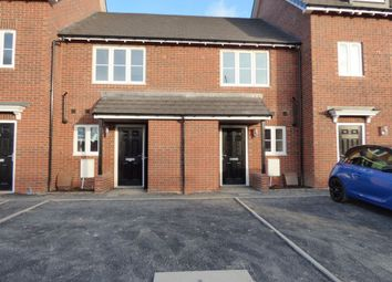 Thumbnail 2 bed town house to rent in Moore Way, Navigation Point