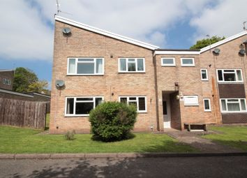 Thumbnail 2 bed flat for sale in Forest Oak Close, Cyncoed