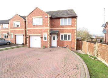 Thumbnail 4 bed detached house for sale in Melloway Road, Rushden
