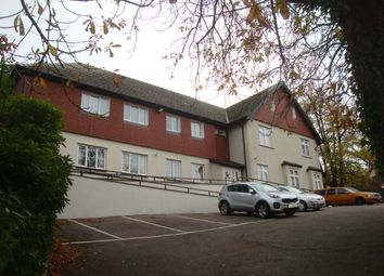 Thumbnail 1 bedroom flat for sale in Clevedon Road, Newport