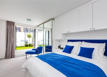 Thumbnail 4 bed end terrace house for sale in Wendell Mews, London