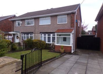 Thumbnail 3 bed property to rent in Mackets Lane, Liverpool