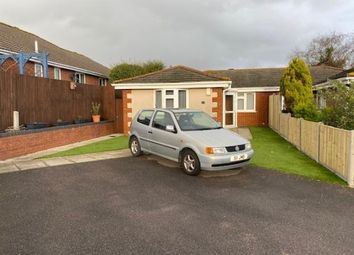 Thumbnail 2 bed bungalow for sale in Thornhill, Southampton, Hampshire