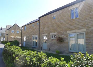 Thumbnail 4 bed semi-detached house to rent in Thorpe Field Mews, Thorpe Hesley, Rotherham