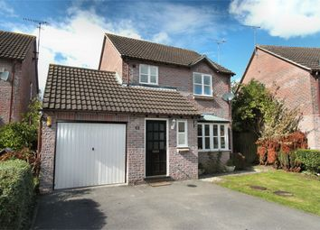 Thumbnail 3 bed detached house for sale in Watermill Close, Mill Lane, Falfield, Wotton-Under-Edge