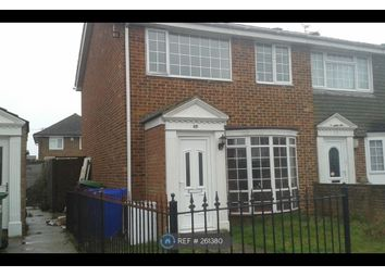 Thumbnail 3 bed semi-detached house to rent in Emerald View, Isle Of Sheppey