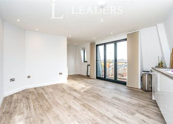 Thumbnail 2 bed flat for sale in College Place, Southampton, Hampshire