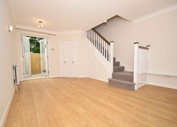 Thumbnail 2 bed terraced house to rent in Dundonald Road, London