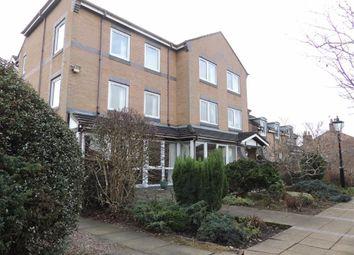 Thumbnail 2 bedroom flat for sale in Church Lane, Marple, Stockport