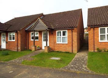 Thumbnail 2 bedroom semi-detached bungalow for sale in Northwell Place, Northwell Pool Road, Swaffham