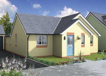 Thumbnail 3 bed detached bungalow for sale in Buckleigh Road, Westward Ho, Bideford