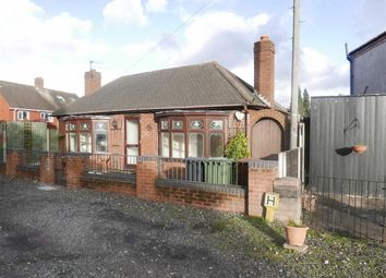 Thumbnail 3 bed detached bungalow to rent in Wolverhampton Road West, Walsall