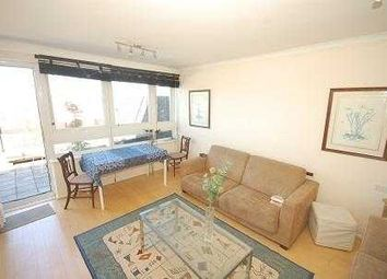 Thumbnail 1 bed flat to rent in Lugard House, Bloemfontein Road, London