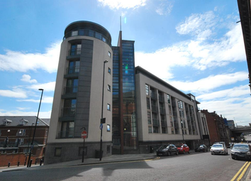 Thumbnail Parking/garage to rent in Melbourne Street, Newcastle Upon Tyne