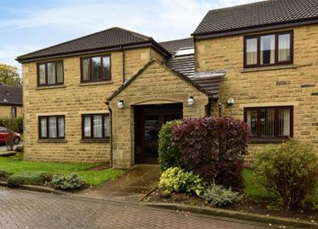 Thumbnail 2 bed flat for sale in Harlow Grange Park, Beckwithshaw, Harrogate