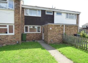 Thumbnail 3 bedroom terraced house to rent in The Springs, Broxbourne, Hertfordshire
