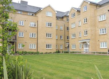 Thumbnail 2 bed flat for sale in Gilbert Court, Clarendon Way, Colchester