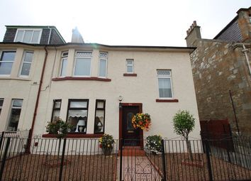 Thumbnail 1 bedroom flat for sale in 42 Roxburgh Street, Grangemouth