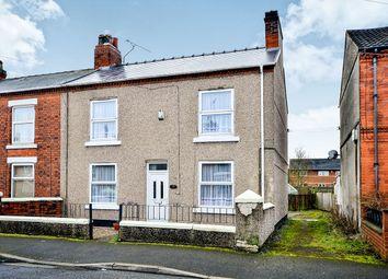Thumbnail 3 bed semi-detached house for sale in Alexandra Street, Kirkby-In-Ashfield, Nottingham